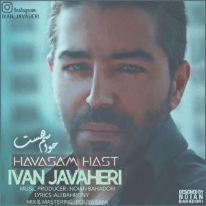 Ivan – Havasam Hast