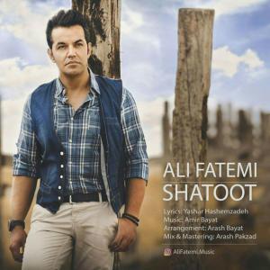 Ali Fatemi – Shatoot