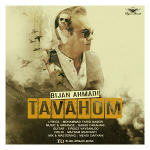 Bijan Ahmadi – Tavahom
