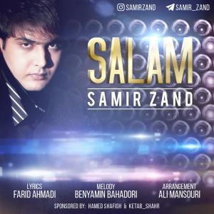 Samir Zand – Salam