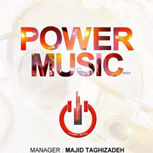 Power Music – Party 7 (Ghasem Afshar, Hani Live & Mori Zare)
