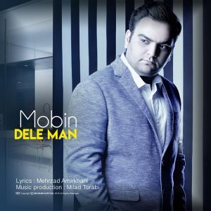 Mobin – Dele Man