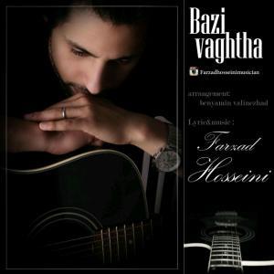 Farzad Hosseini – Bazi Vaghtha