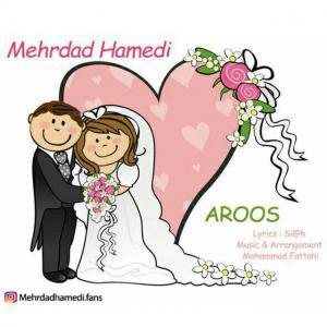 Mehrdad Hamedi – Aroos