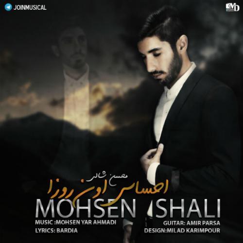 Mohsen Shali – Ehsase Un Ruza