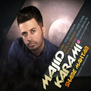 Majid Karami – Shab Mahtab