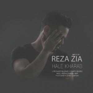 Reza Zia – Hale Kharab