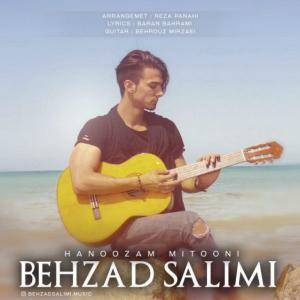 Behzad Salimi – Hanoozam Mitooni