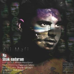 Ali Mafi – Na Shak Nadaram