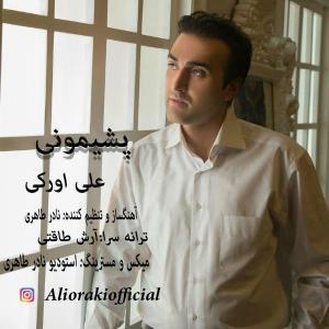 Ali Oraki – Pashimoni