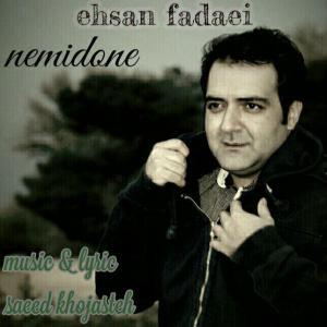 Ehsan Fadaei – Nemidone
