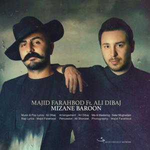 Majid Farahbod – Mizane Baroon (Ft Ali Dibaj)