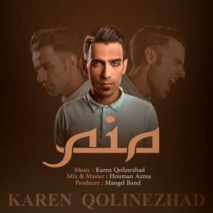Karen Qolinezhad – Manam