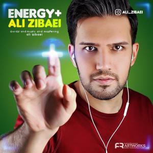 Ali Zibaei – Energy Mosbat
