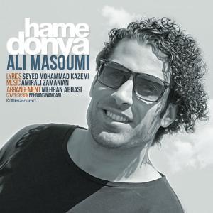 Ali Masoumi – Hame Donya
