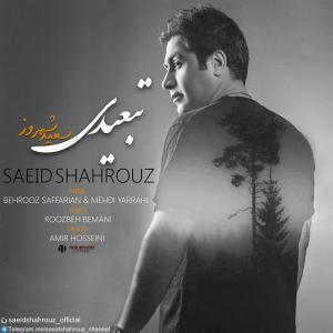 Saeid Shahrouz – Tabeidi