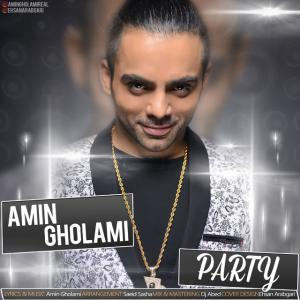 Amin Gholami – Party