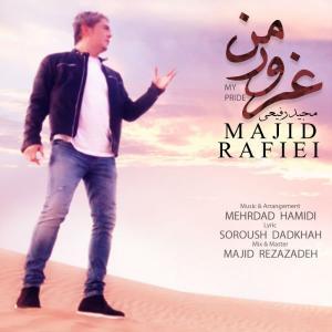 Majid Rafiei – Ghoroore Man