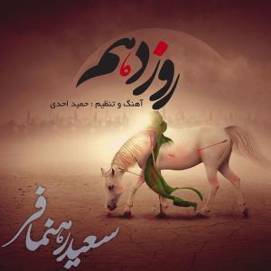 Saeed Rahnamafar – Roze Dahom