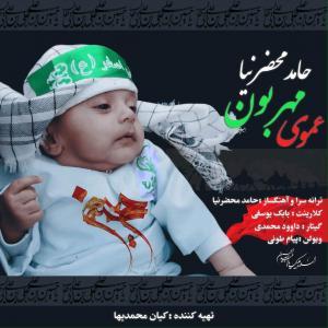 Hamed Mahzarnia – Amooyeh Mehraboon