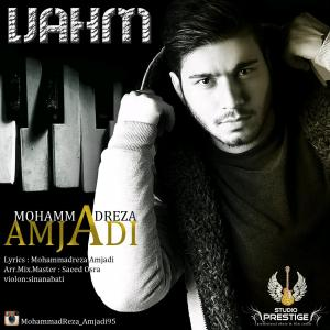 Mohammadreza Amjadi – Vahm