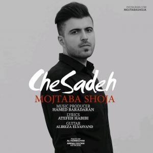 Mojtaba Shoja – Che Sadeh