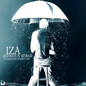 IZA – Asemoun Bebar