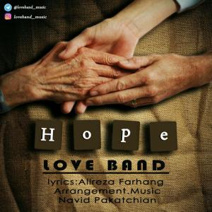 Love Band – Hope