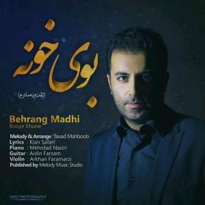 Behrang Madhi – Booye Khune