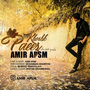 Amir APSM – Paeize Khoshk