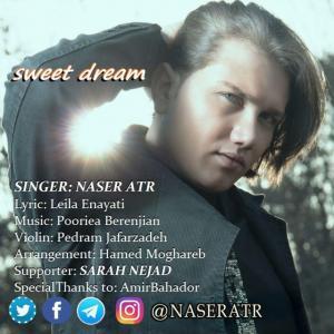 Naser Atr – Royaye Shirin