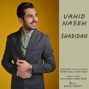 Vahid Naseh – Shadidan