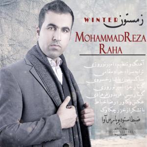 Reza Raha – Zemestoon