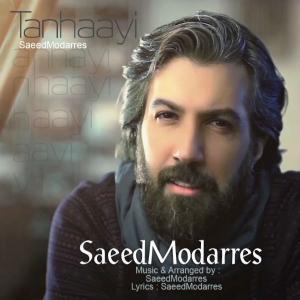 Saeed Modarres – Tanhaayi