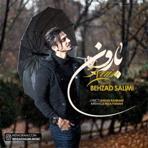 Behzad Salimi – Baroon