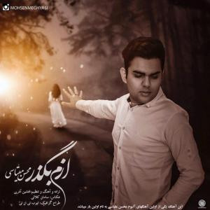 Mohsen Meghyasi – Azam Begzar