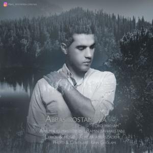 Abbas Rostamikia – Toro Mikham
