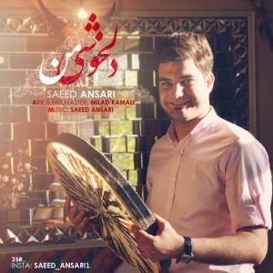 Saeed Ansari – Delkhoshi Man