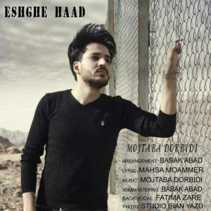 Mojtaba Dorbidi – Eshghe Haad