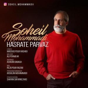 Soheil Mohammadi – Hasrate Parvaz