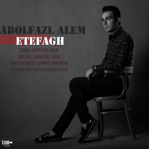 Abolfazl Alem – Etefagh