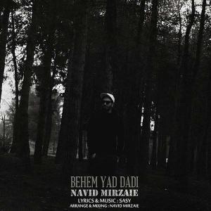 Navid Mirzaie – Behem Yad Dadi