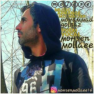 Mohsen Mollaee – Mojeze