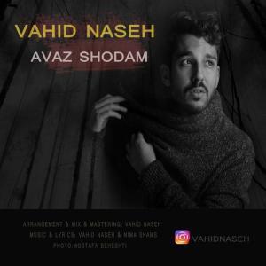 Vahid Naseh – Avaz Shodam