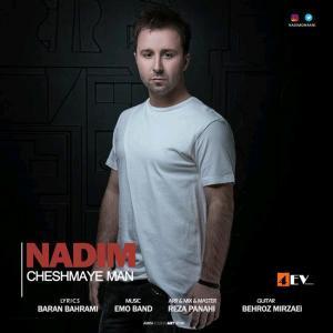 Nadim – Cheshmaye Man