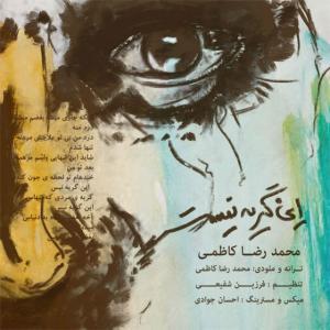 Mohammadreza Kazemi – In Gerye Nist