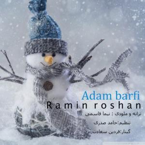 Ramin Roshan – Adam Barfi
