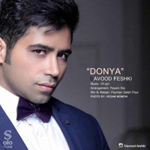 Davood Feshki – Donya
