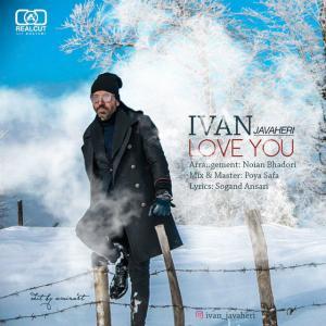 Ivan – Love You