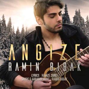 Ramin Bibak – Angize